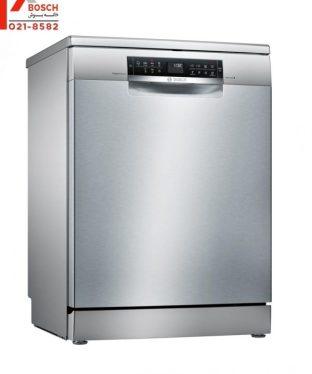 ماشین ظرفشویی بوش سری 6 مدل SMS67TI02B