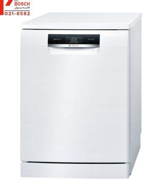 ماشین ظرفشویی بوش سری 8 SMS88TW02M