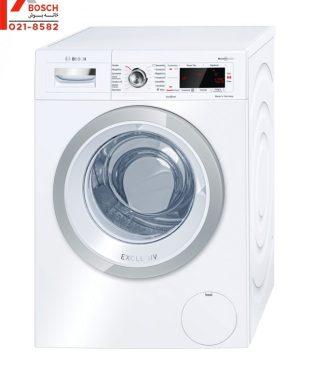 ماشین لباسشویی بوش سری 8 مدل WAW324DE