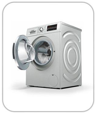 ماشین لباسشویی مبله بوش